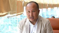 Indosport - Datuk Kamarul Ariffin, Manajer Timnas Malaysia U-19 yang sesumbar lolos ke Piala Dunia U-20 2021 di Indonesia bukanlah sesuatu yang mustahil.