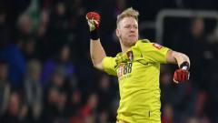 Indosport - Rencana klub Liga Inggris, Arsenal, untuk mendatangkan Aaron Ramsdale di bursa transfer mendapat keraguan dari legenda mereka sendiri.