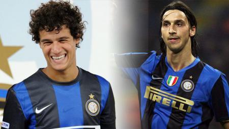 Sejumlah mantan sepertinya akan dibawa pulang oleh klub Serie A Italia, Inter Milan, pada bursa transfer musim panas nanti. Siapa saja mereka? - INDOSPORT
