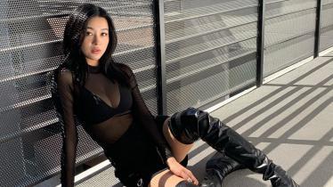 Emily Mei. - INDOSPORT