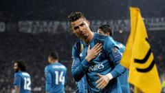 Indosport - Buang Cristiano Ronaldo ke Juventus sudah sepantasnya patut disesali raksasa LaLiga Spanyol, Real Madrid.