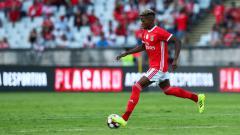 Indosport - Florentino Luis, wonderkid Benfica yang diincar AC Milan