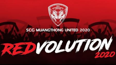 Klub Liga 1 Thailand, Muangthong United, saat ini tengah meminati Febri Hariyadi. Sejarah mencatat mereka pernah dibobol oleh tim asal Papua. - INDOSPORT
