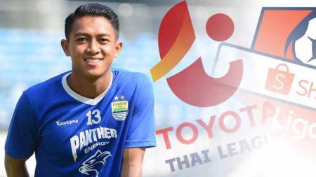 Membandingkan Kompetisi Sepak Bola di Thailand dan Indonesia. - INDOSPORT