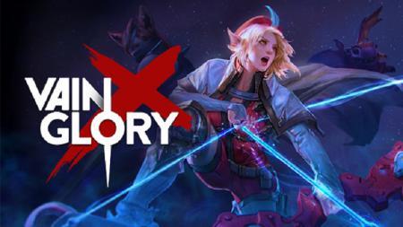 Game legendaris Vainglory kini terus terpuruk dalam persaingan game MOBA di platform mobile setelah kalah bersaing dari Mobile Legends dan Arena of Valor. - INDOSPORT
