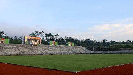 Stadion Kebo Giro di Boyolali. - INDOSPORT