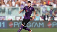 Indosport - Berikut rekap rumor transfer yang dirangkum sepanjang Kamis (24/09/20), termasuk Inter Milan yang saingi AC Milan dalam perburuan Nikola Milenkovic.