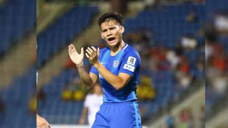 Usai menggaet Stefan Antonic, klub Liga Primer Hong Kong berikut ini, yaitu Southern District FC ternyata punya tim eSport. - INDOSPORT
