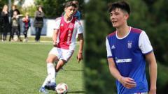 Indosport - Susul Bek Ajax, Ini 2 Pemain Keturunan yang Berpotensi Ikut Mengacuhkan Timnas Indonesia