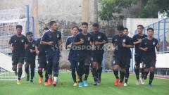 Indosport - PSIS Semarang berpeluang mencatatkan sejarah di kompetisi Liga 1 apabila jadi dilanjutkan pada Bulan Oktober mendatang.