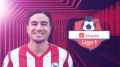 Indosport - Mencari Klub Liga 1 yang Cocok untuk Calon Naturalisasi Fabian Beukhof