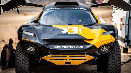 Perkenalkan Extreme E, sebuah seri balapan revolusioner yang mengusung misi mulai dengan niat meningkatkan kesadaran akan perubahan iklim dan kesetaraan gender. - INDOSPORT