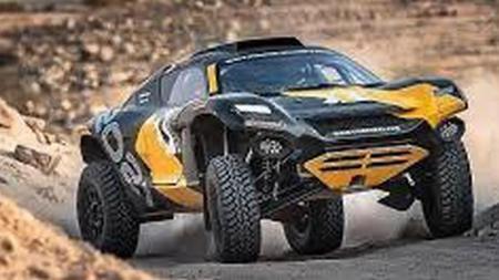 Dunia balap mobil akan disemarakkan dengan konsep racing baru dengan nama Extreme E. - INDOSPORT