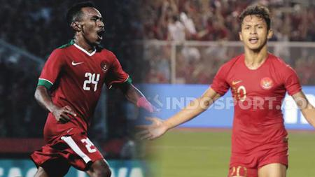 Sejumlah pemain muda Papua dengan potensi menjanjikan mungkin perlu mendapatkan kesempatan lebih untuk bermain membela Timnas Indonesia. - INDOSPORT