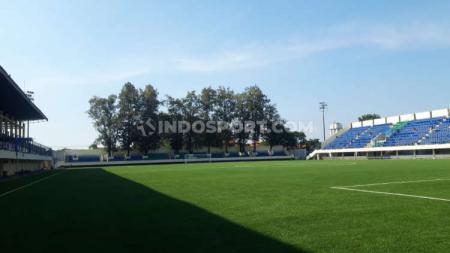 PSIS Semarang akan menggunakan Stadion Citarum sebagai kandang mereka di lanjutan Liga 1 2020. - INDOSPORT