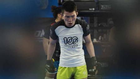 Jika anda merupakan pecinta olahraga Mixed Martial Arts (MMA), tentunya tak asing dengan sosok Shinya Aoki, yang disebut sebagai Raja Submission di wilayah Asia - INDOSPORT