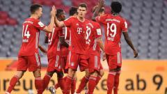 Indosport - Tak Main-main, Intip Persiapan Bayern Munchen untuk Hadapi Barcelona di Perempat Final Liga Champions.