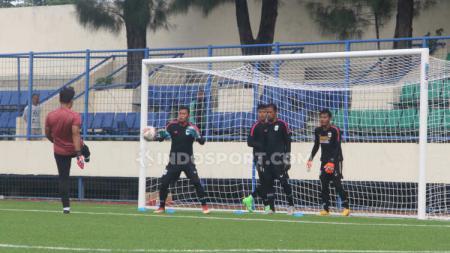 Manajemen klub Liga 1 PSIS Semarang menegaskan bahwa mereka siap mendukung kebutuhan Timnas Indonesia U-19 yang akan berlaga di Piala Dunia U-20 2021. - INDOSPORT