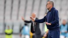 Indosport - Segera Pecat Jose Mourinho, Tottenham Bidik Eks Pelatih Chelsea Sebagai Pengganti.