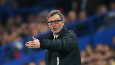 Barcelona siap menunjuk Laurent Blanc sebagai pelatih baru hanya untuk semusim ke depan seraya menunggu kontrak Xavi Hernandez di Qatar berakhir pada 2021. - INDOSPORT