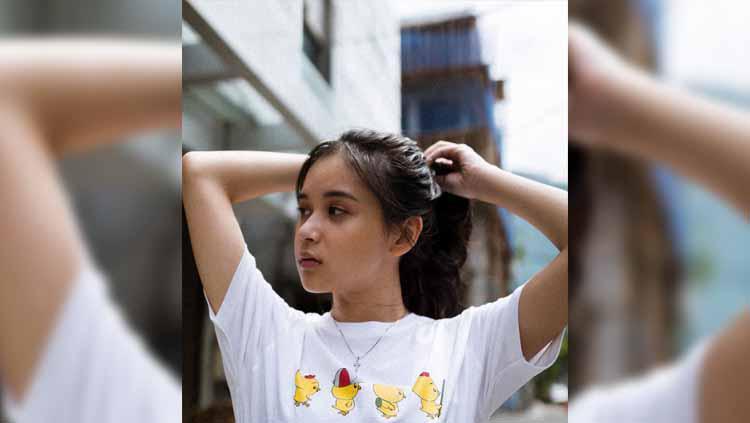 Martha Graciela, Brand Ambassador tim eSports Alter Ego Copyright: instagram/gmarthagraciela