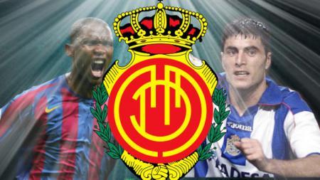 Real Mallorca, Klub Kroco Spanyol yang Lahirkan Para Top Skor LaLiga - INDOSPORT
