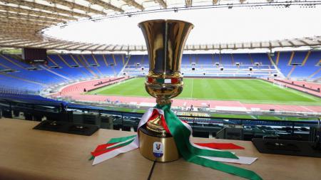 Coppa Italia 2021/22 telah menyelesaikan babak penyisihan dan akan memulai putaran pertamanya pada Jumat (13/08/21) mendatang. - INDOSPORT