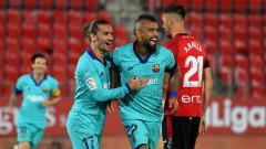 Indosport - Gelandang Barcelona, Arturo Vidal, memberi peringatan kepada Bayern Munchen jelang pertemuan kedua tim di perempatfinal Liga Champions 2019-2020, Sabtu (15/08/20).