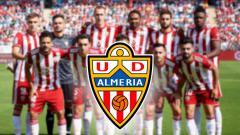 Indosport - Almeria, Klub Kecil Racikan Legenda Real Madrid yang Siap Promosi