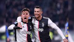 Indosport - Cristiano Ronaldo sukses memecahkan rekor berusia 60 tahun dari legenda Juventus, Omar Sivori, kala hancurkan Torino di pekan 30 Serie A Liga Italia.