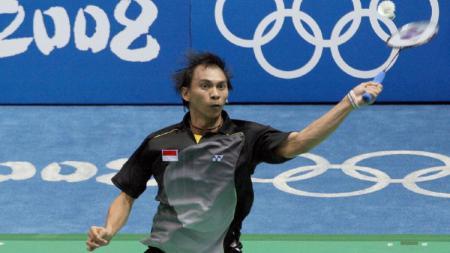 Flandy Limpele bakal segera bergabung dengan ganda putra Malaysia setelah tiba pada Jumat (10/07/20), pasangan Goh Sze Fei/Nur Izzuddin siap tebar ancaman? - INDOSPORT