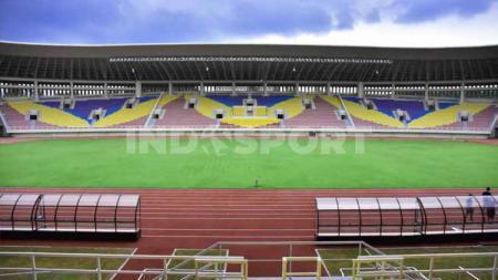 FIFA tidak ingin stadion Indonesia untuk Piala Dunia U-20 2021 seperti angkutan umum. - INDOSPORT