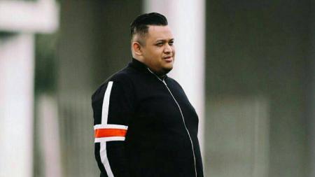 Presiden Borneo FC, Nabil Husein Said Amin, turut memberikan respons mengejutkan karena bakal bermarkas di Yogyakarta dalam lanjutan Liga 1 2020. - INDOSPORT
