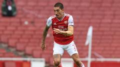 Indosport - Hector Bellerin menjanjikan akan menanam 3.000 pohon setiap kali Arsenal meraih kemenangan