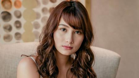 Model dan aktris cantik Filipina, Liezel Lopez. - INDOSPORT
