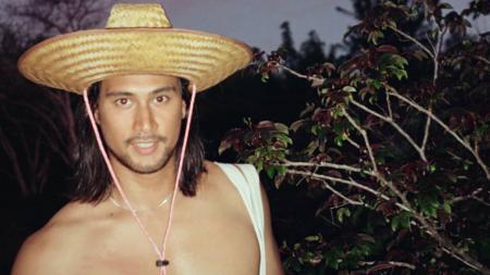 Daniel Adnan, suami dari Tara Basro. - INDOSPORT