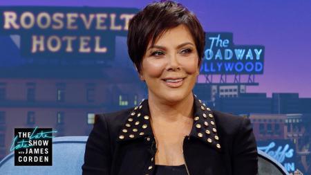 Selebritis Hollywood, Kris Jenner. - INDOSPORT