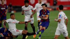 Indosport - Berikut tersaji lima pemain sepak bola yang memiliki kelebihan berupa dribble atau gocekan maut, dimana salah satunya adalah Lionel Messi dari Barcelona.