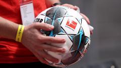 Indosport - Berikut klasemen Bundesliga Jerman hari ini di mana RB Leipzig, Borussia Dortmund, dan Bayern Munchen berebut untuk menjadi pemuncak klasemen.
