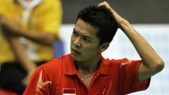 Indosport - Media China sebut dua hal yang membuat dominasi Taufik Hidayat tidak selama seperti dua legenda bulutangkis lainnya, Lin Dan dan Lee Chong Wei.