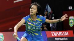 Indosport - Putri Kusuma Wardani