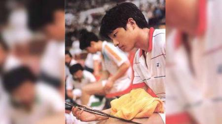 Jauh sebelum memiliki Lin Dan sebagai tunggal putra terbaik dunia, bulutangkis China pernah memiliki Yang Yang. Sosok yang juga sukses bersama Malaysia. - INDOSPORT