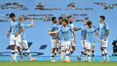 Indosport - Klub Liga Inggris, Manchester City bisa saja membuang lima pemain setelah memastikan lolos ke Liga Champions musim depan.