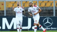 Indosport - Demi mendapatkan Samu Castillejo dari AC Milan, AS Roma siap memulangkan Cengiz Under yang dipinjam Leicester City dan menyerahkannya ke kubu Rossoneri.