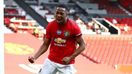 Siapa butuh Anthony Martial? Manchester United bisa punya striker nomor punggung 9 terbaik dengan beberapa calon ini. - INDOSPORT
