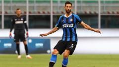 Indosport - Roberto Gagliardini, pemain Inter Milan