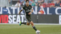 Indosport - Lini belakang AC Milan dalam ancaman setelah Chelsea diketahui berminat memboyong dua andalan mereka sekaligus, Gianluigi Donnarumma dan Alessio Romagnoli.
