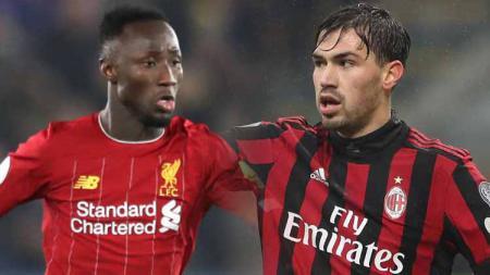 Melibatkan enam klub besar dan enam pemain bintang, pertukaran pemain paling akbar bakal tercipta di bursa transfer musim panas ini. - INDOSPORT