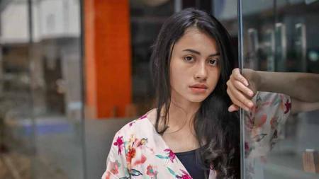 Tim eSports Indonesia, BOOM eSports ternyata memiliki Brand Ambassador yang cantik dan juga merupakan aktris FTV yakni Sintya Marisca. - INDOSPORT