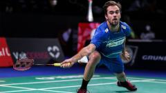 Indosport - Berikut hasil seluruh pertandingan turnamen bulutangkis Denmark Open 2020, yang berlangsung Rabu (14/10/20) hingga Kamis (15/10/20) WIB.